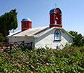 Religious Tourism Αλόννησος