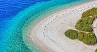 Spiagge Αλόννησος