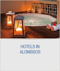 Alonissos Hotels